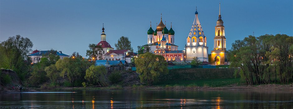 Tour Jewel of Moscow Region