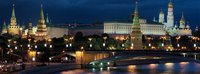 Tour Two Capitals of Russia (8/7)