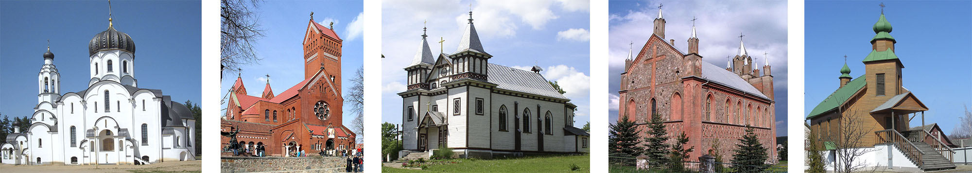 About Belarus Religion